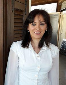 Daniela Anca Stroe